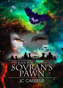 SOVRAN'S PAWN is now available on Smashwords